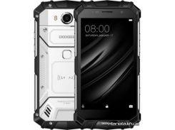 Мобильный телефон Doogee S60 Lite Silver (S60 Lite Silver)