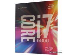 Процессор Intel Core i7 6700K 4.0GHz Box (BX80662I76700K)