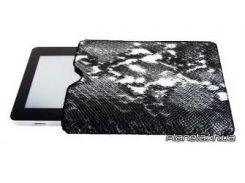 Чехол, сумка Drobak 9.7-10.1' Universal/Сrocodile Case /Black (216828)
