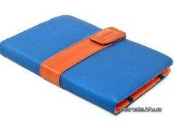 Чехол, сумка Grand-X 7 Jersey 725 Blue (UTC - JR725BL)