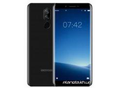 Мобильный телефон Doogee X60 Black (6924351668907)