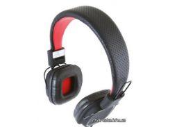 Наушники GEMIX Clarks Black Red