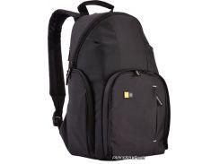 Рюкзак, сумка Case logic TBC411K Black (TBC411K) для фото и видеокамер