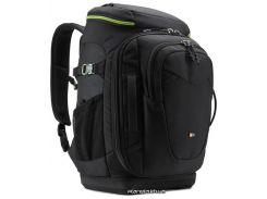 Рюкзак, сумка Case logic KDB-101 Black (KDB101) для фото и видеокамер