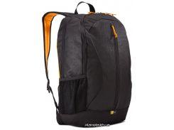 Рюкзак, сумка Case logic IBIR115K Black (IBIR115K) для фото и видеокамер