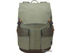 Cумка, рюкзак Case logic LODP115 (Petrol Green) (LODP115PTG) для ноутбука, планшета