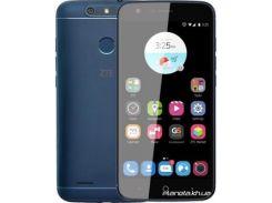 мобильный телефон zte blade v8 lite blue