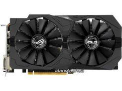 Видеокарта Asus GeForce GTX1050 Ti 4096Mb ROG STRIX GAMING (STRIX-GTX1050TI-4G-GAMING)