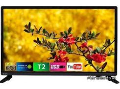 Телевизор Bravis LED-22E6000 Smart + T2 (LED-22E6000 Smart + T2)