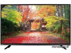 Телевизор Bravis LED-32E6000 + T2 black (LED-32E6000 + T2 black)