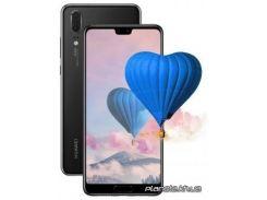 Мобильный телефон Huawei P20 4/64GB Black (51092THG)