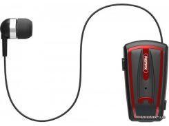 Гарнитура Remax RB-T12 Bluetooth Black