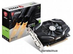 Видеокарта Msi GeForce GTX1050 2048Mb OC V1 (GTX 1050 2G OCV1)