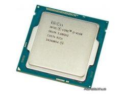 Процессор INTEL Core™ i3 4160 Tray (CM8064601483644)