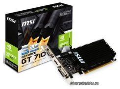 Видеокарта Msi GeForce GT710 2048Mb (GT 710 2GD3H LP)