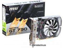Видеокарта Msi GeForce GT730 2048Mb (N730-2GD3V2)