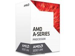 Процессор AMD A6 X2 9500 (3.5GHz 65W AM4) Box (AD9500AGABBOX) (AD9500AGABBOX)