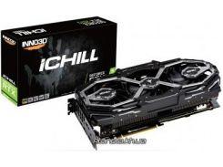 Видеокарта Inno3D GeForce RTX2070 8192Mb iChill X3 Jekyll (C20703-08D6X-1790VA16)