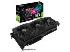 Видеокарта Asus GeForce RTX2080 8192Mb ROG STRIX GAMING (ROG-STRIX-RTX2080-8G-GAMING)