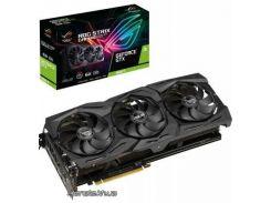 Видеокарта Asus GeForce GTX1660 Ti 6144Mb ROG STRIX GAMING (ROG-STRIX-GTX1660TI-6G-GAMING)