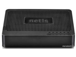 Netis ST3105S 5 Ports 10/100Mbps Fast Ethernet Switch (ST3105S)