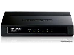 TP-Link TL-SG1005D Unmanaged Pure-Gigabit Switch (TL-SG1005D)