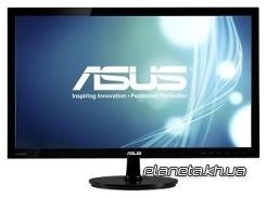 Asus VS247HR Black