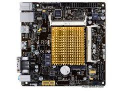Asus MiniITX Celeron J1800 (2.41GHz) J1800I-C (J1800I-C)