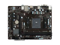 MSI A68HM-E33 V2 Socket FM2+ (A68HM-E33 V2)