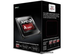 AMD A4-7300 X2 FM2 3.8GHz 65W Box (AD7300OKHLBOX)