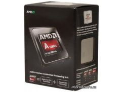 AMD A4 6300 X2 sFM2 BOX (AD6300OKHLBOX)