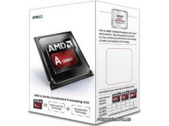 AMD A8 7600 X4 sFM2+ BOX (AD7600YBJABOX)