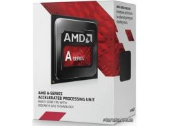 AMD A10 7800 X4 sFM2 Box (AD7800YBJABOX)