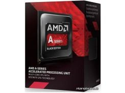 AMD A6 X2 7400K sFM2 Box (AD740KYBJABOX)