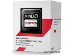AMD Sempron X4 3850 AM1 BOX (SD3850JAHMBOX)