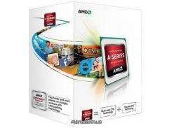 AMD A4 X2 6320 sFM2 Box (AD6320OKHLBOX)