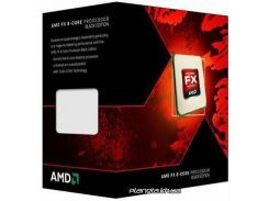 AMD FX-8350 X8 sAM3+ Box (FD8350FRHKBOX)