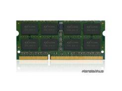 eXceleram SoDIMM DDR3 4GB 1333 MHz (E30213S)