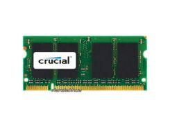 MICRON SoDIMM DDR3 8GB 1333 MHz (CT8G3S1339MCEU)