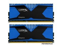 Kingston DDR3 8GB (2x4GB) 2800 MHz Predator (HX328C12T2K2/8)