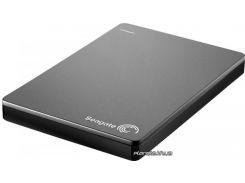 Seagate Backup Plus Portable 2Tb Silver (STDR2000201)
