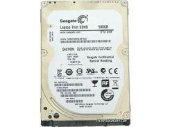 Seagate Laptop SSHD 500GB 64MB SATA 3 (ST500LM000)