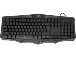 2E Ares KG 108 USB Black (2E-KG108UB)