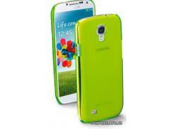Cellular Line Samsung i9500 Galaxy SIV Lime (COOLGALAXYS4L)