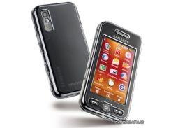 Cellular Line Накладка Invisible Case+пленка Samsung Galaxy Note (INVISIBLECNOTE)