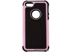 Drobak для Apple Iphone 5/Anti-Shock/Pink (210265)