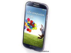 Jekod силиконовый чехол TPU Protective для Samsung i9500 Galaxy S4 Grey (JKTPUSAI9500)