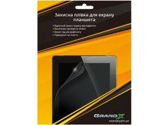 Grand-X Ultra Clear глянцевая для Asus Memo Pad 7 ME181C (PZGUCMP8ME181C)