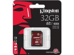 Kingston SDXC 64GB Ultimate UHS-I U3 (R90, W80MB/s) (SDA3/64GB)