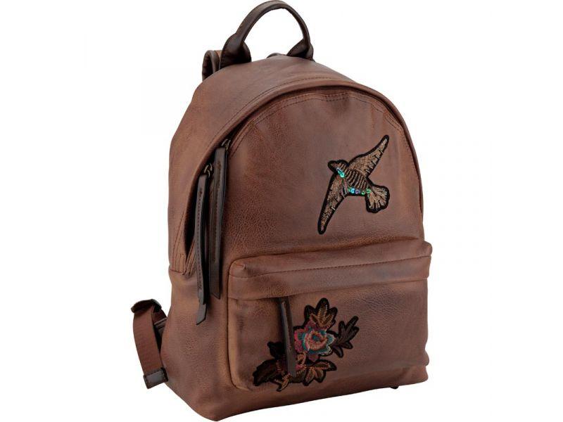 e0845481e9d2 Рюкзак Kite Dolce K18-2529S-1 коричневый купить недорого за 899 грн ...